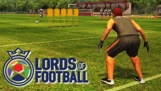 Lords of Football | FUTBOLCULARA HÜKMET!