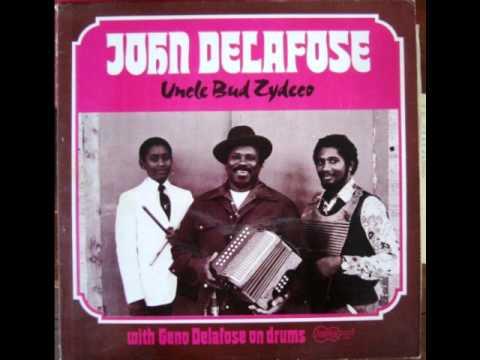 John Delafose Uncle Bud