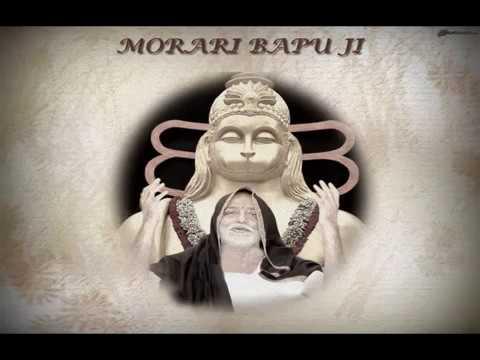 Morari bapu ।बापू के सब से पसंदीदा भजन