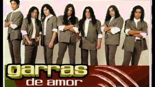 Garras de Amor - Ámame (Con letra)