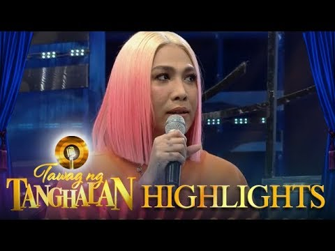 Tawag ng Tanghalan: Vice shares something that pissed him off at the airport