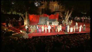 Nibelungen-Festspiele Worms Trailer 2002/2003