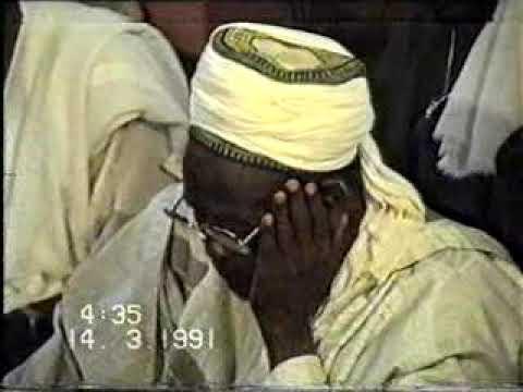 Download Shek abubakar gumi suratu humaza