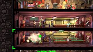 Fallout Shelter - ANDROID USERS MUST WATCH!