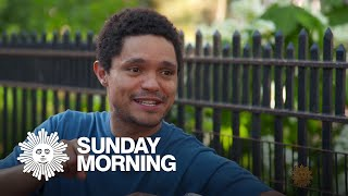 Trevor Noah: Responding to the moment