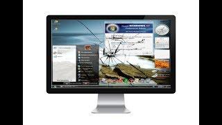 Говносборка VL RUS Titanium на основе windows XP