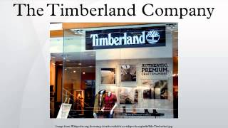 The Timberland Company(, 2014-10-18T00:03:55.000Z)
