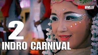 Indro Carnival 2 Pesta Rakyat Warga Kelurahan Indro Kebomas Gresik