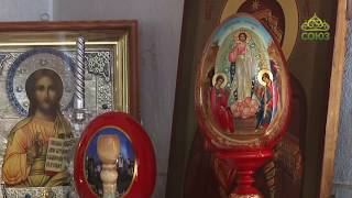 Град Креста (Ставрополь). От 16 октября. Автокефалия Украинской Православной Церкви