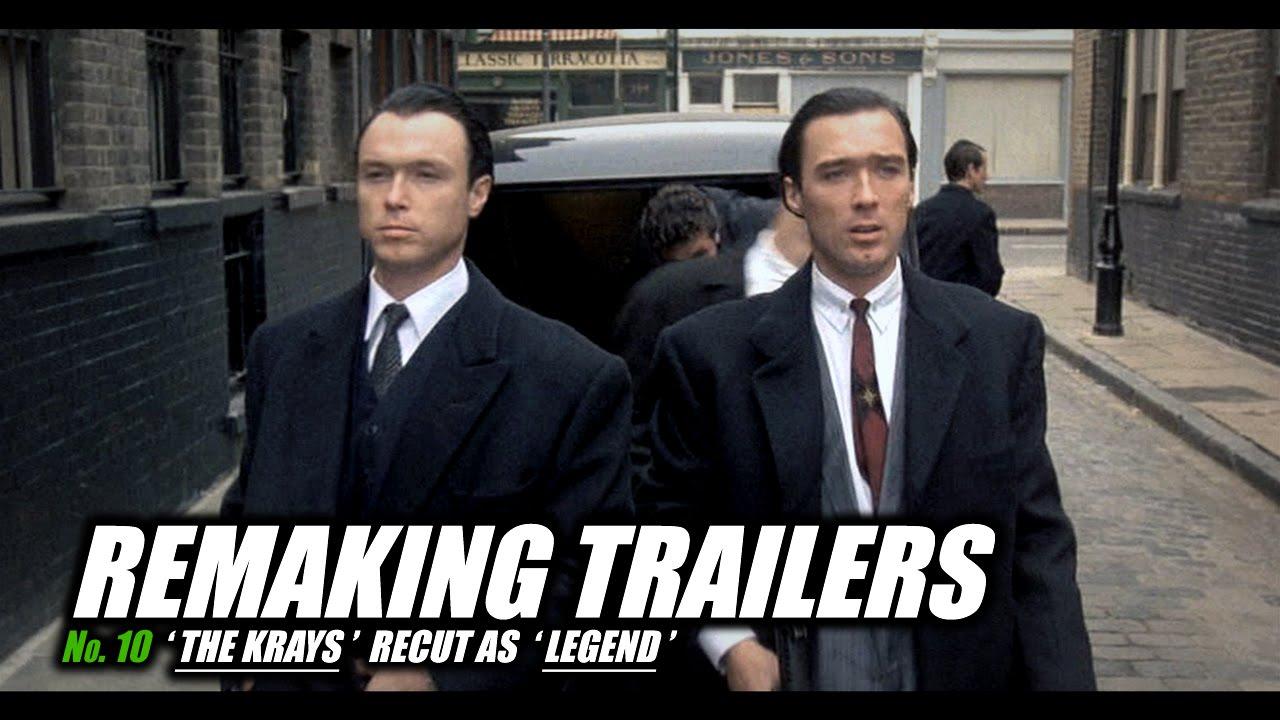legend the krays full movie