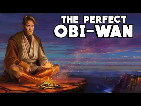 Why Ewan McGregor was the PERFECT ObiWan Kenobi  Star Wars Explained