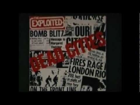 The Exploited / Documentary part I