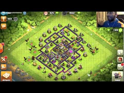 Clash Of Clans | ! Gem Resource Buildings! | Dec 23rd 2015