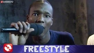 FREESTYLE - WALKIN' LARGE - FOLGE 6 - 90´S FLASHBACK (OFFICIAL VERSION AGGROTV)