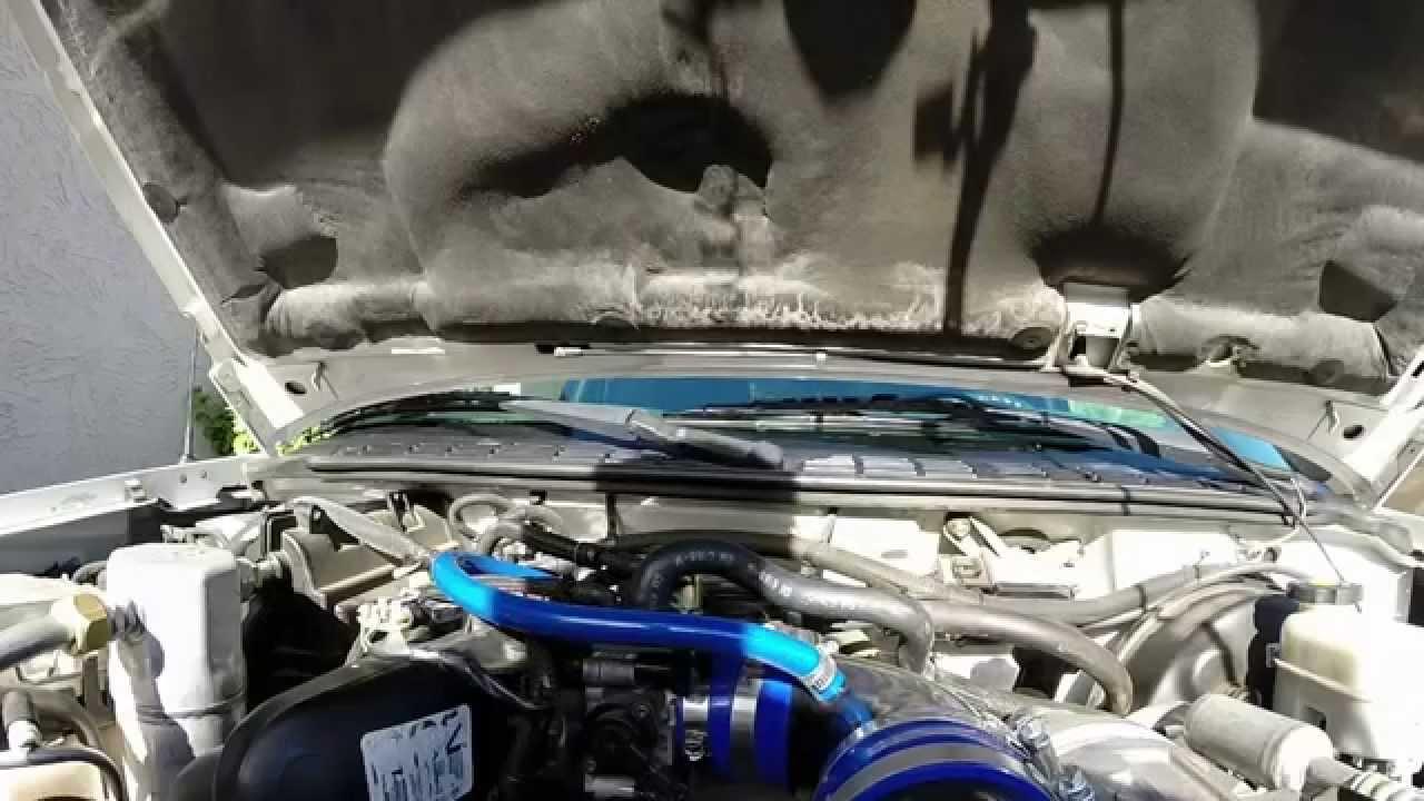 95 S10 Brake Light Switch Wiring Diagram 2004 Kia Sorento Parts How To Change A Throttle Position Sensor 2002 Chevy 2 2l Youtube