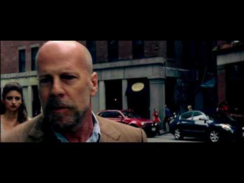 Surrogates (2009) third trailer