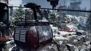 Call of Duty Black Ops III Back in Black Maps Trailer - E3 2018