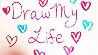 Draw My Life | Krazyrayray