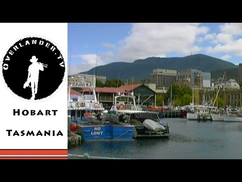 Hobart Travel Guide HD