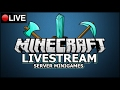 Saturday Streaming | Minecraft & Clash Royale