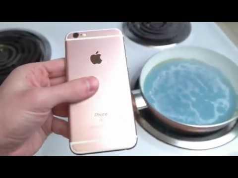 109 TechRax на русском  КИПЯТИМ IPhone 6S в растопленных карандашах   ЧТО БУДЕТ