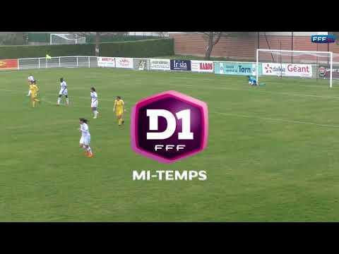 ASPTT Albi - Olympique de Marseille (0-2) - Résumé - (ALBI-OM)