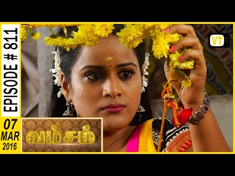 Madhan's mother ties the Thali along with the Garland to trick Jothika into marrying Madhan 0:30 Madhan's mother convinces Jothika to go to the temple to do a pooja that wipes out all her sins 6:45  Bhoomika is sure that her father will get back his eye sight 9:00 Poomari cannot run anymore 14:15   Cast: Ramya Krishnan, Sai Kiran, Vijayakumar, Seema, Vadivukkarasi  Director: Arulrai