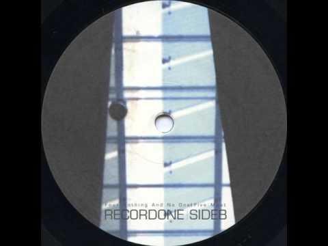 Karl O'Connor & Peter Sutton - Meat - Againstnature EP - Tresor 147