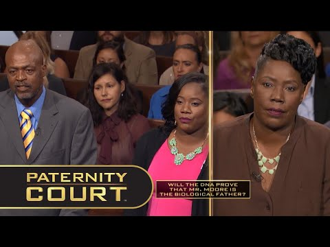 Mother Had An Affair Decades Ago (Full Episode) | Paternity Court