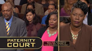 Mother Had An Affair Decades Ago (Full Episode)   Paternity Court