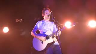 Frank Turner - Live Fast Die Old (Alternative version) - 08/12/2012 Belfast