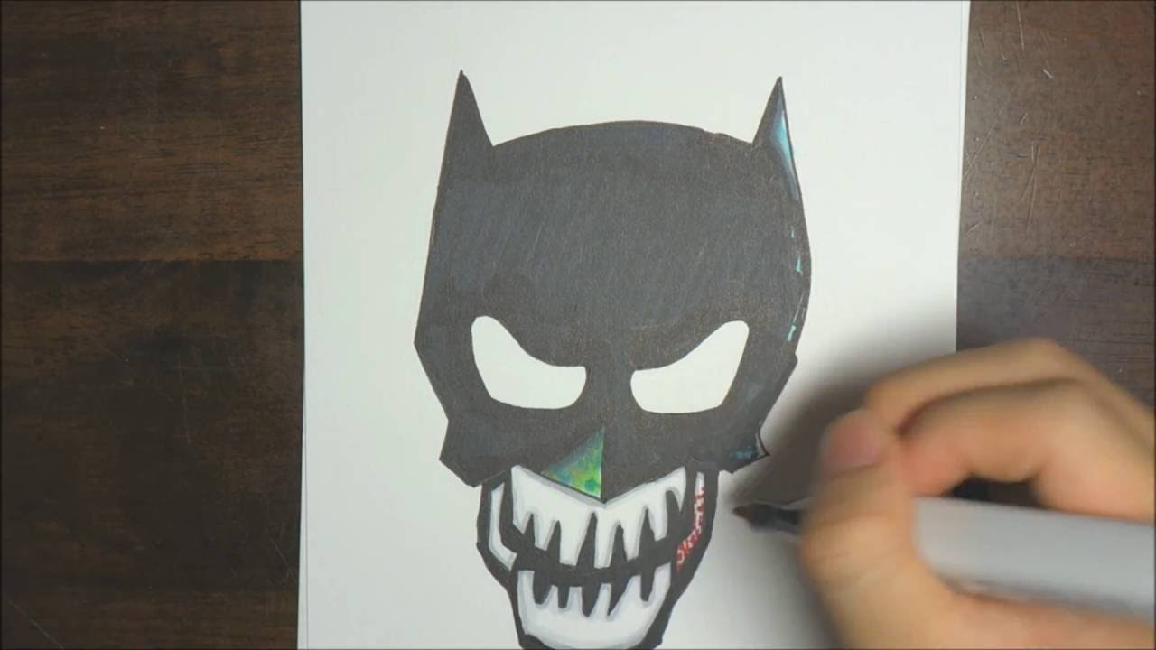 How to draw batman easy drawingnow - How To Draw Batman Easy Drawingnow 29