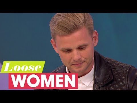 Jeff Brazier Chokes Up Talking About Jade Goody | Loose Women
