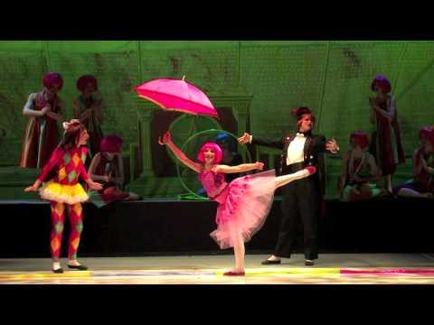 PSPAstudios Best Childrens Dance Theater School in Bucks County Performing Arts Madeline Adventures