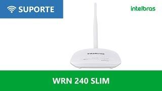 Controle de banda WRN 150/ WRN 24/ WRN 300/ WRN 240 Slim/ WRN 342 Slim e WIN 300 - i3191