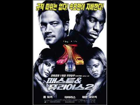 K'Jon - Miami (2 Fast 2 -  OST)