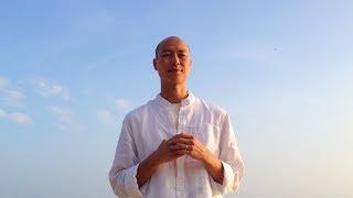 Ba Duan Jin Qigong (8 Sections Brocade Beginner Form) Instruction - Daniel Lee - Being Balance