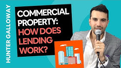 Commercial Property Loans [Everything you need to know]