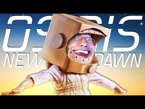 I'M GONNA DIE!! | Osiris: New Dawn