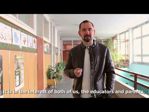 Sexuality education: A tricky subject