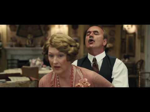 FLORENCE - Le prove di canto   Clip dal film   HD