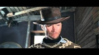 For a Few Dollars More Official Trailer #2 - Clint Eastwood Movie (1965) HD