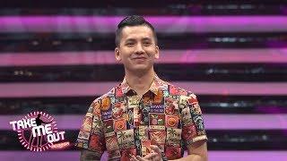 Ladies, siapkah Kamu bahagia dengan Kevin seumur hidup? - Take Me Out Indonesia 2019