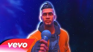 """FORTNITE FREESTYLE"" (Fortnite Rap Song)"
