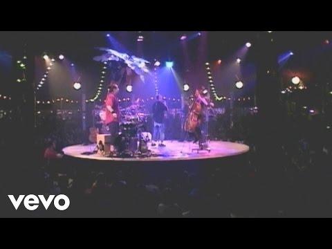 Tryo - La première fois (Live au Cabaret Sauvage 2004)