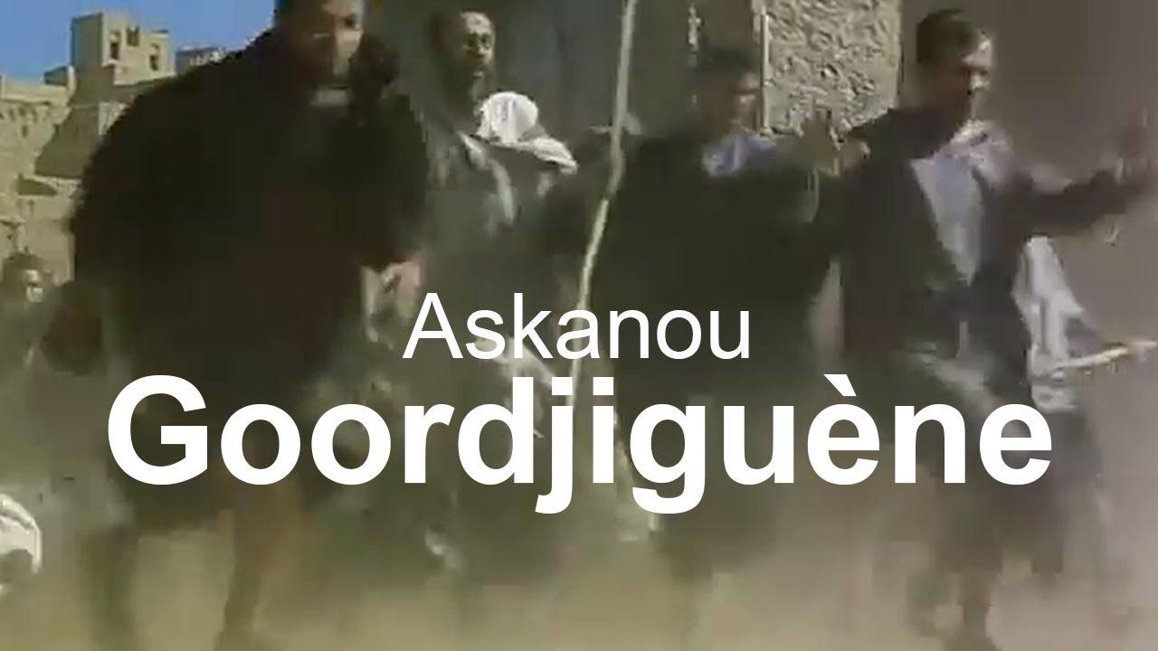 Askanou Goordjiguène Bou Yallah Weulbati   Jeff ☑️