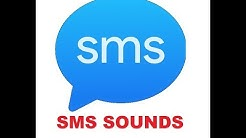 SMS Sound Effects All Sounds