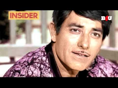 Saudagar - The Story Of Casting Two Superstars Together   Subhash Ghai   Bollywood Insider