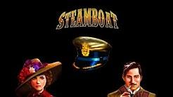 Steamboat - Merkur Spiele - Expanding Wilds