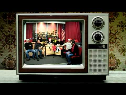 """Brian Fitzpatrick and the Band of Brothers on """"Keeping Country Strong"""""""
